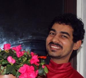 Ahmed-Abdallganie