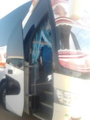 Hadabay Bus