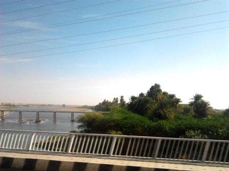 Atbara River