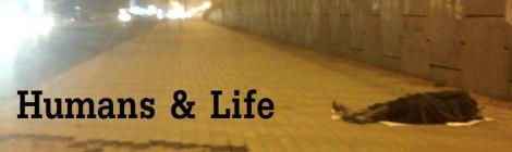 Human and Life